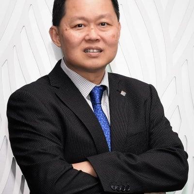 Dr Rodney Toh