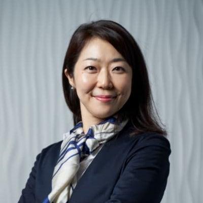 Dr Yuka Fujimoto